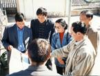 社省委专家完成大理州凤仪镇、海东乡小城镇计划项目