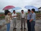 《关于在新乡村建立中增强情况维护与生态建立》